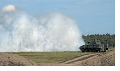 Rheinmetall Defence Protection Systems Land
